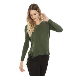 Blusa-Tricot-Verde