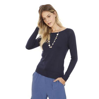 Blusa-Tricot-Azul