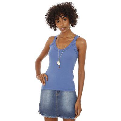 Blusa-Lisa-Malha-Azul