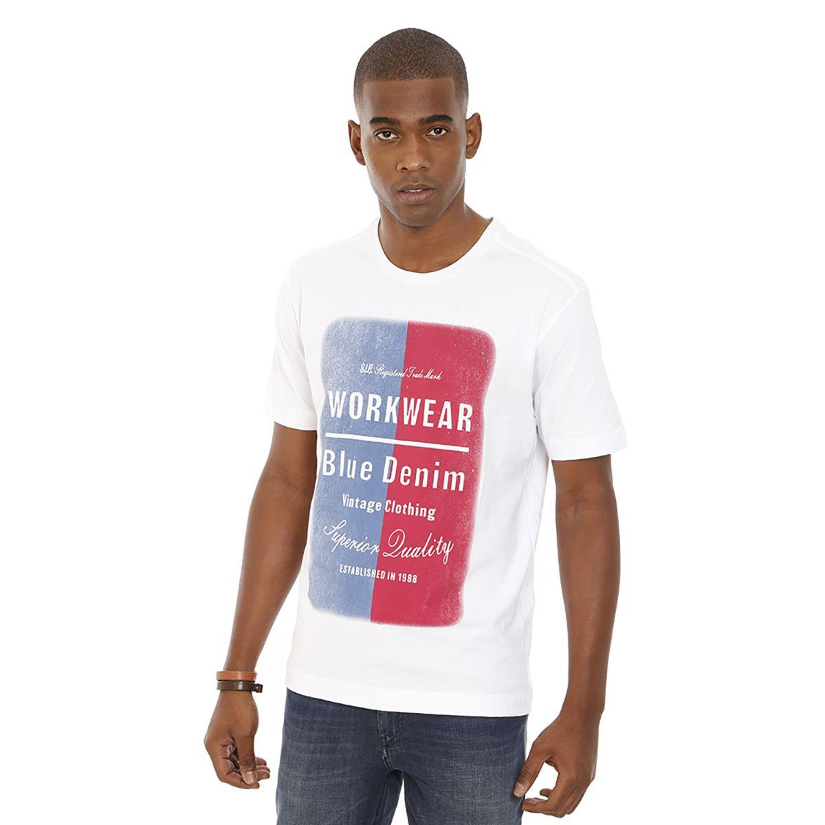 Camiseta-Gola-Careca-Estampada-Branco