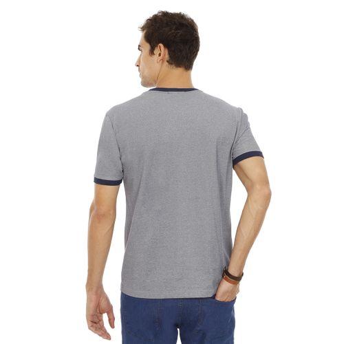 Camiseta-Mc-Piquet-Com-Bolso-Azul