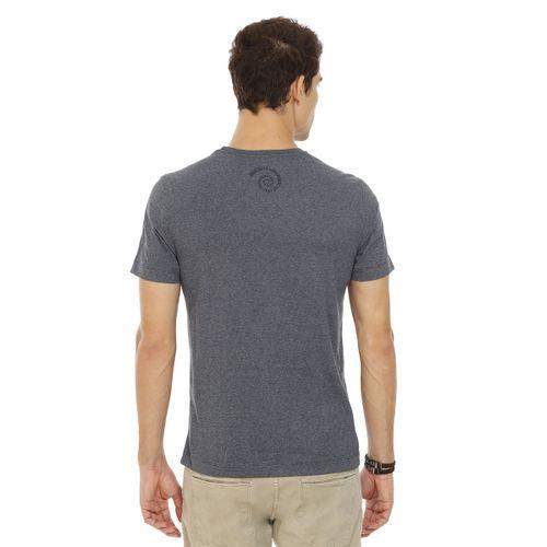 Camiseta-Gola-Careca-Estampada-Azul-