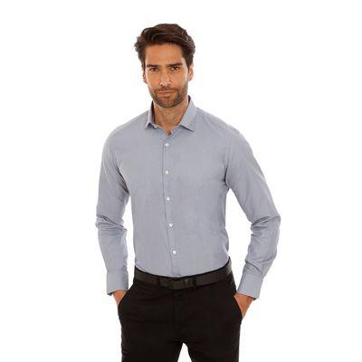 Camisa-Micro-Listra-Preto---GG