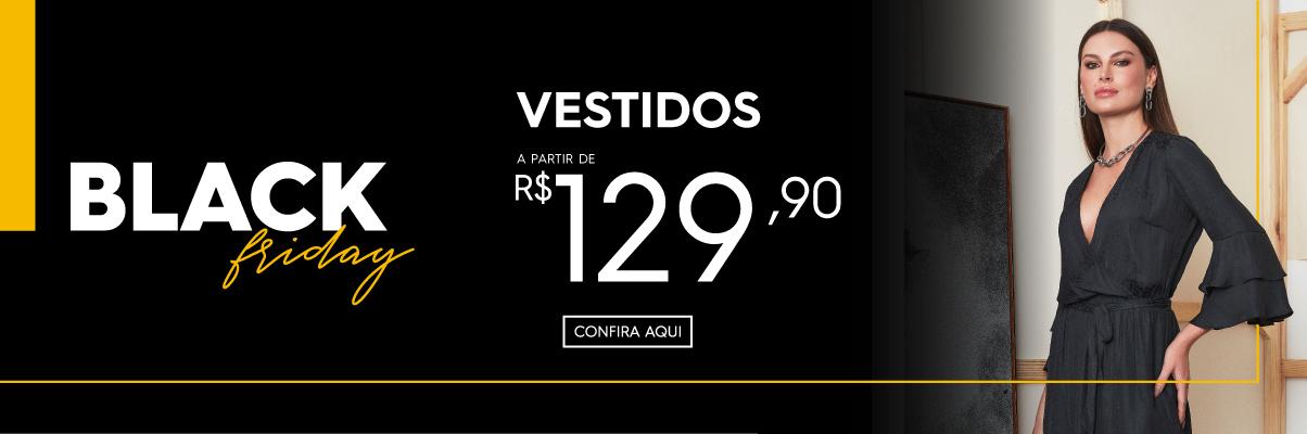 Black Friday | Vestidos
