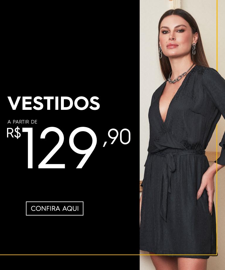 Black Friday   Vestidos