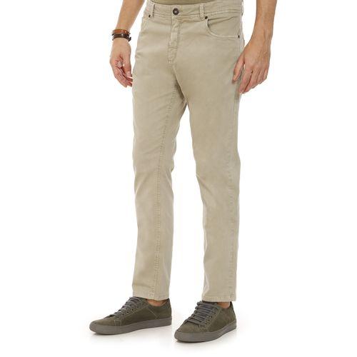 Calca-5-Pockets-Khaki---38