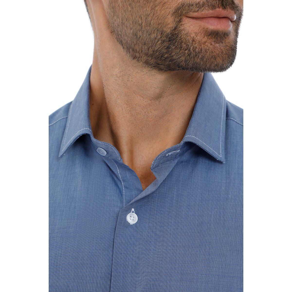 Camisa-Fila-Lisa