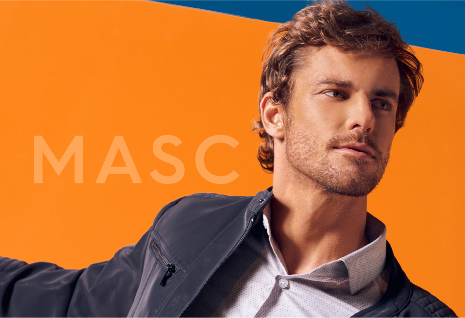 Banner category Masculino